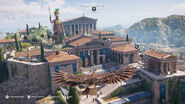 Odyssey Discovery Tour - Acrópolis
