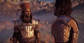 Protector de Persia 9