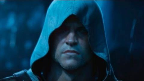 Assassin's Creed 4 - Trailer Oficial en Español - Black Flag 2013-0