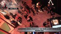 Assassin's Creed Syndicate The Tour La Experiencia en Madrid ES