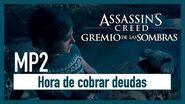 Assassin's Creed Odyssey - MP2 - Hora de cobrar deudas