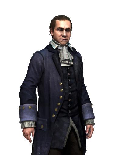 Benjamin Tallmadge, Jr.