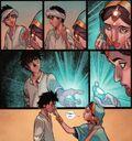 Raza le da el Koh-i-Noor a Pyara