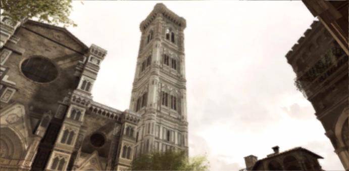 Campanario de Giotto