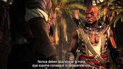 Grito de Libertad (DLC) Tráiler de Lanzamiento Assassin's Creed 4 Black Flag ES-0