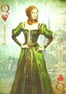 Assassins creed card sofia sartor