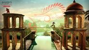 ImageArbaaz Mir en Assassin's Creed: Chronicles: India