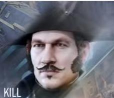 Capitán Xavier