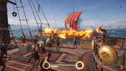Odyssey batalla naval (2)