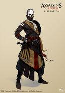 Assassin s creed 3 liberation mackandal