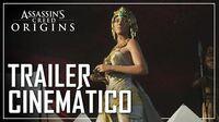 Assassin's Creed Origins - Trailer Cinemático de gamescom 2017