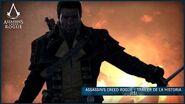 Assassin's Creed Rogue Tráiler de la Historia ES