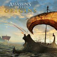 Origins ambush at sea