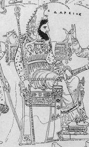 Darío I de Persia