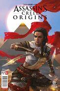 AC Origins 1D