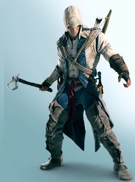 Connor AC3