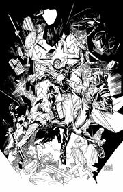 Uprising Cover 2