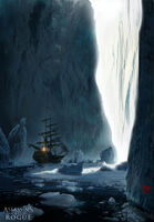 North Pole Canyon