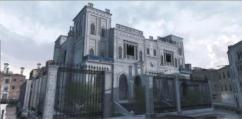 Palacio de la Seda