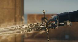Germain y la Espada del Edén