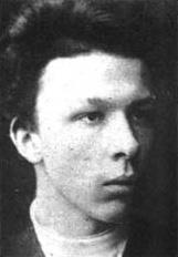 Aleksandr Ulyanov