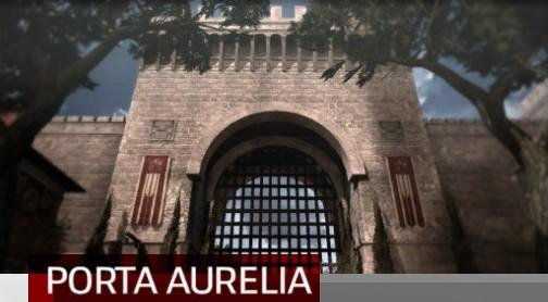 Puerta Aureliana