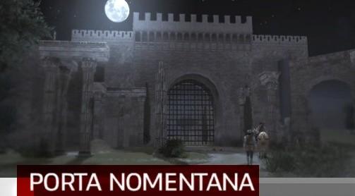 Puerta Nomentana