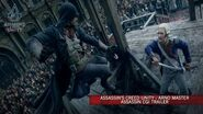 Assassin's Creed Unity El Dilema de Arno (Tráiler CGI) ES