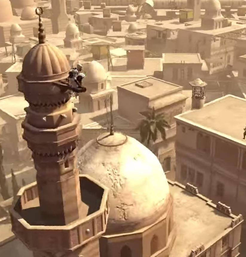 Mezquita de Bashoura