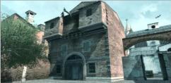 Cuartel de Bartolomeo d'Alviano en Venecia