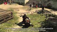 Assassin's Creed® Grito de Libertad Tráiler Gameplay ES