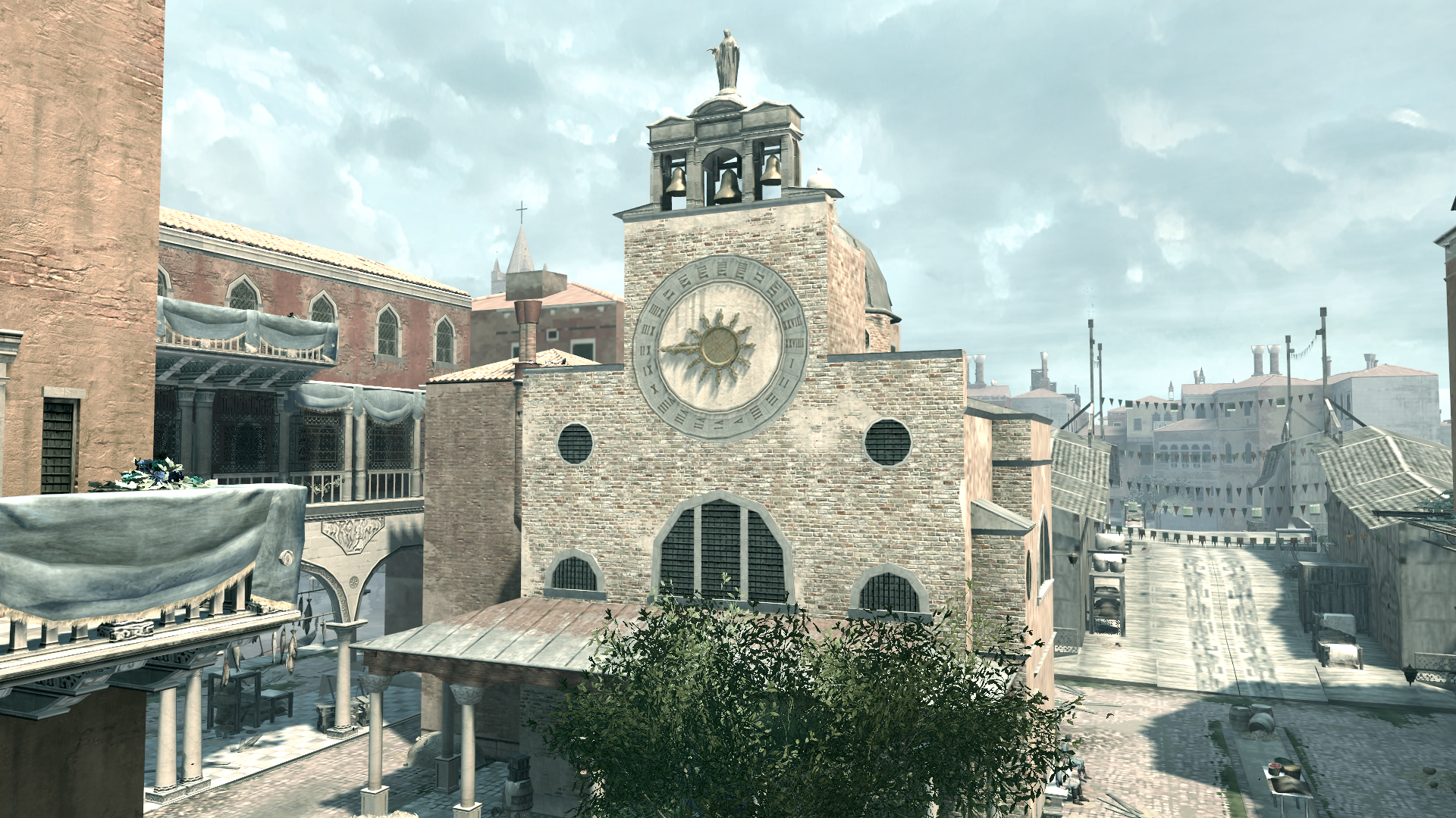 Iglesia de San Giacomo di Rialto