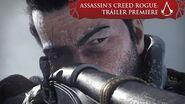 Assassin's Creed Rogue - Tráiler Estreno Mundial ES-0