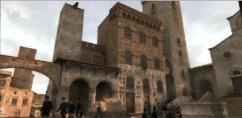 Palacio Comunal (San Gimignano, Toscana)