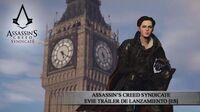 Assassin's Creed Syndicate - Evie Tráiler de Lanzamiento ES