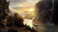 Hudson River DKalugina