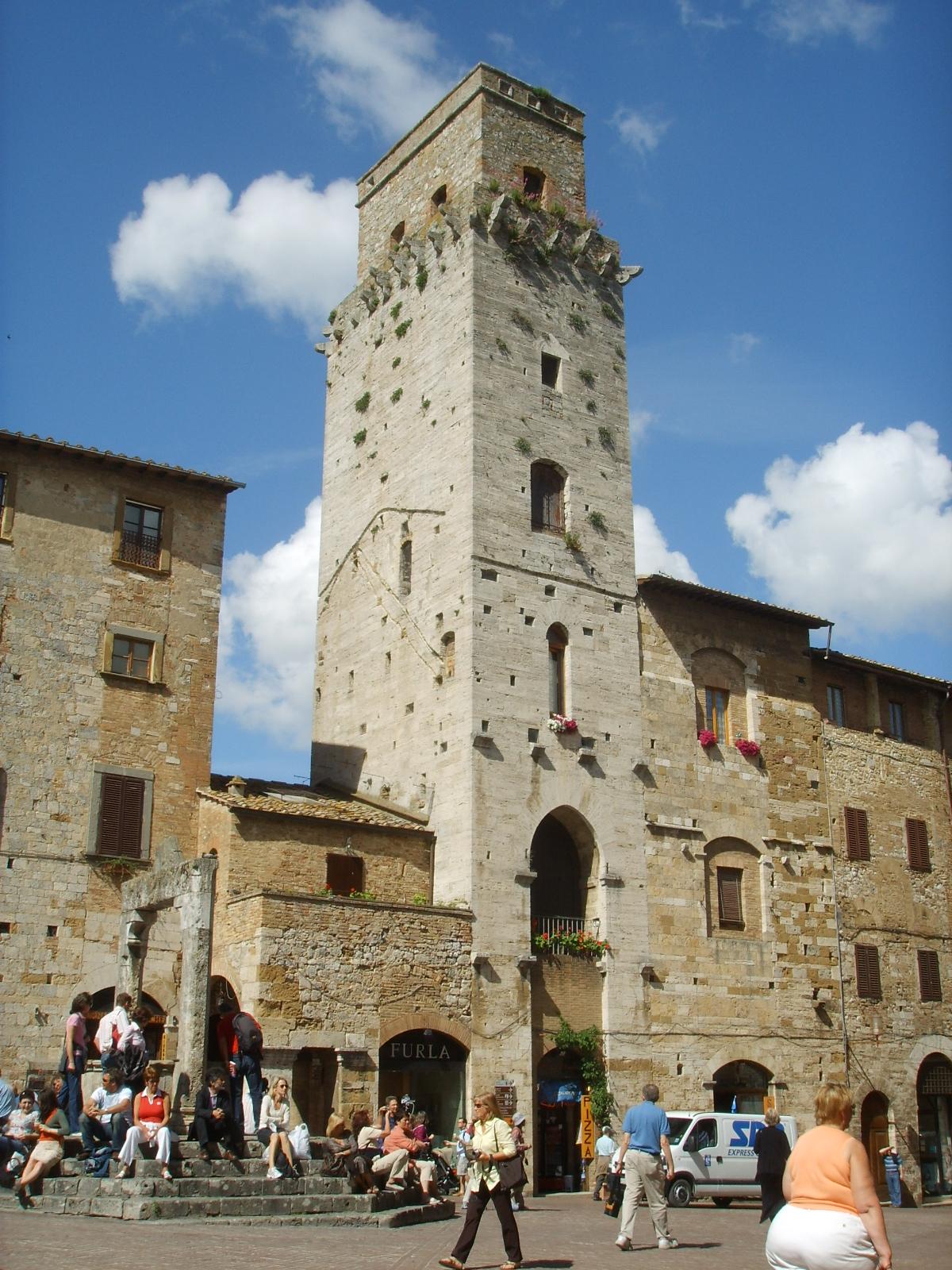 Torre del Diablo