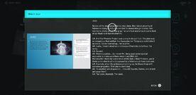 Archivo de Layla sobre Juno