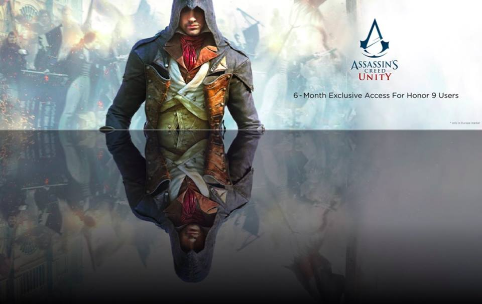 Assassin's Creed: Unity (juego móvil)