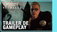 Assassin's Creed Valhalla - Vistazo al Gameplay Trailer-0