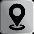 Eraicon-Lugares