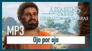 Assassin's Creed Odyssey - MP3 - Ojo por ojo