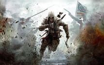 Assassin's Creed III Connor's Wallpaper 3