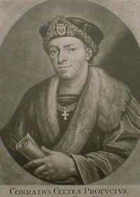 Conradus Celtis