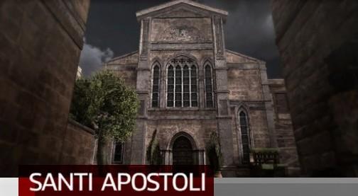 Iglesia de los Santos Apóstoles