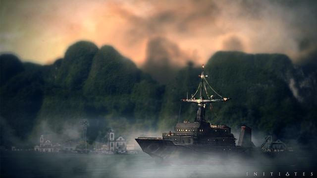 Altaïr II
