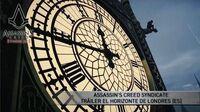Assassin's Creed Syndicate Tráiler El Horizonte de Londres ES