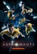 Astronauts poster 2