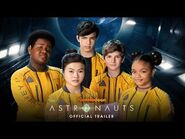 The Astronauts 👩🚀 OFFICIAL TRAILER - Launching November 13th on Nickelodeon