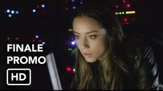 """Marvel's_Agents_of_SHIELD_1x22_Promo_""""Beginning_of_the_End""""_(HD)_Season_Finale"""